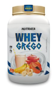 Whey Grego 900g