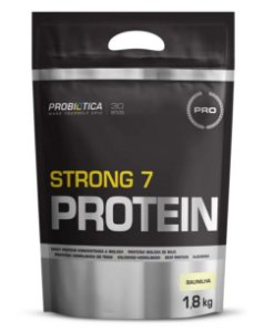 Strong 7 Protein 1,8kg Probiotica