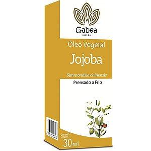 Óleo Vegetal de Jojoba 30ml Gabea