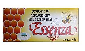 Mel e Geleia Real 75 sachês Essenza