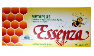Metaplus 75 sachês Essenza