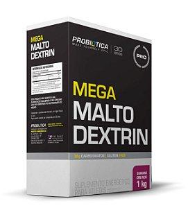 Mega Maltodextrin 1Kg Probiótica