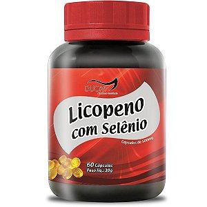 Licopeno com Selênio 60 caps Duom
