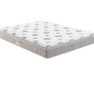 Colchão Anjos King Orthosono Pillow Top 198x24x203