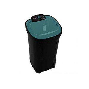 Lavadora Super Pop Mueller 4Kg Semiautomático