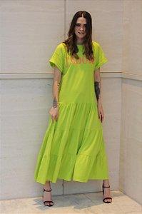 Vestido J'adore Citronela