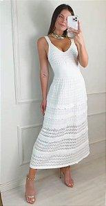 Vestido de Tricot Ariel