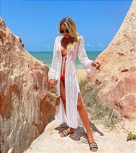 Saída de Praia Longa Branca