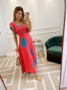 Vestido Midi Ipanema