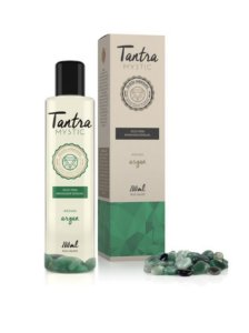 Óleo para Massagem Sensual Tantra Mystic Argan