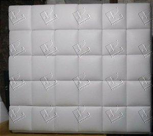 Cabeceira de placas 2,40x1,40x0,09