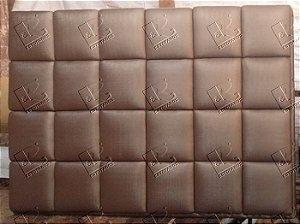 Cabeceira de placas 1,40x120