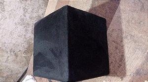 Puff 45x45 preto