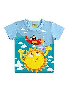 Camiseta Mundo Bita