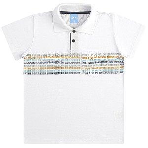 Camisa Polo Pacífico
