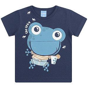 Camiseta Vida de Sapo