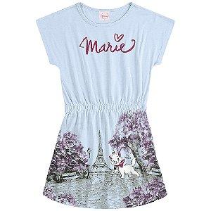 Vestido Cinturinha Marie