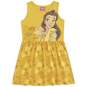 Vestido Regata Bela - Princesas