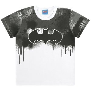 Camiseta Batman - Liga da Justiça