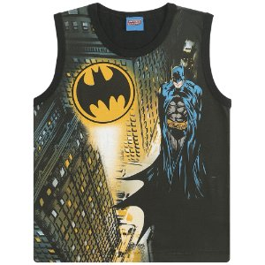 Regata Batman - Liga da Justiça
