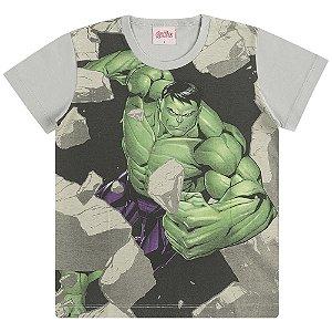 Camiseta Hulk - Vingadores