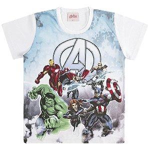 Camiseta Vigadores Juntos