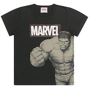Camiseta Capitão América, Homem de Ferro e Thor - Vingadores