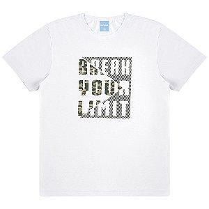 Camiseta Breath Your Limit