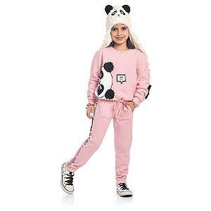 Blusão Panda Conselheira