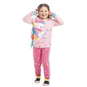 Pijama Unicórnio Sonhador