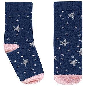 Meia Seguindo as Estrelas