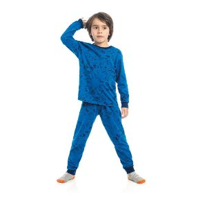 Pijama Menino Sonhador