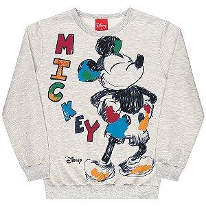 Blusão Mickey Mouse