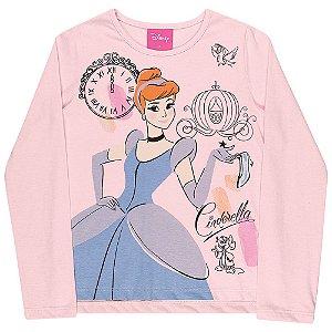 Blusa Princesas
