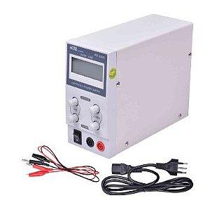 PS-3005 ICEL Fonte de Alimentação 0-32 Volts / 0-5 Amperes 110 Volts / 220 Volts