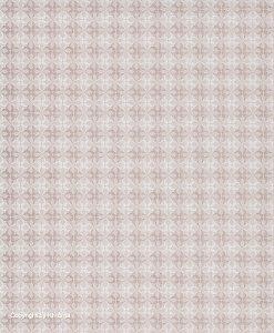 Papel de Parede Geométrico Rosa