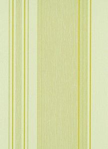 Papel de Parede de Listras Amarelas