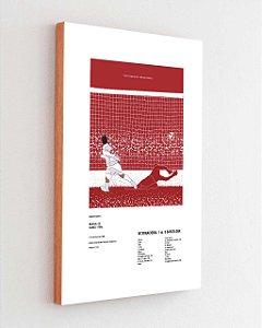 2006 o Ano Vermelho - Sobis na Libertadores e o Gol do Mundial