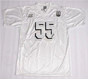 Camisa xxl 55 estilo futebol americano