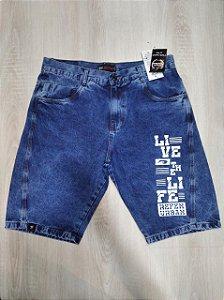 Bermuda jeans refen live