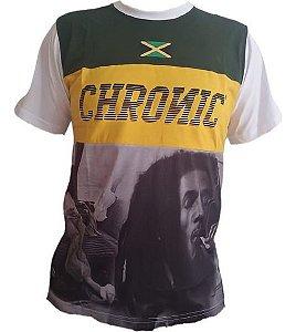Camisa chronic bob