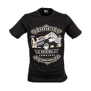 Camiseta chronic motor