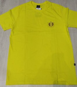 Camisa Lost Beach yellow