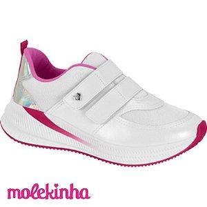 Tênis Infantil Feminino Conforto Molekinha