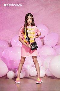 Vestido TDress Malha Neon The Way Perfumaria