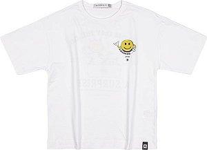 Camiseta T-Shirt Feminina Authoria