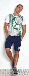 Camiseta Palmeiras Verde Licenciada