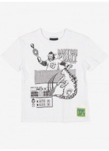 CAMISETA MATCH POINT YOUCCIE