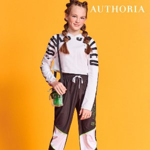 Moletom Authoria Active Off White