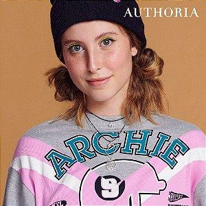 Blusão Moletom Authoria Riverdale Archie